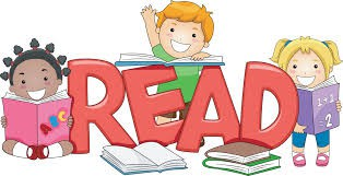 Scholastic Online Book Fair from May 10-May 23