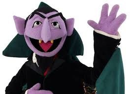 Wednesday, October 2nd is Count Day!