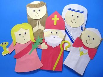 All Saints Masses