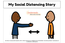 Social Distancing Resources for Kids