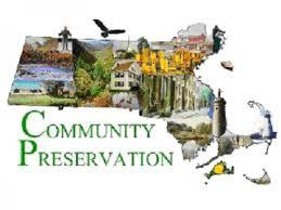 Community Preservation Committee Bylaw