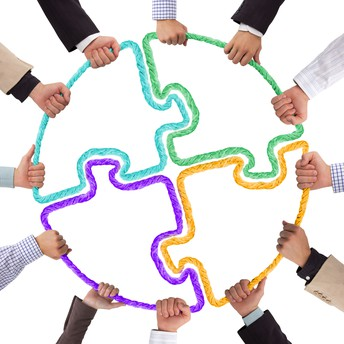 Cooperation & Collaboration