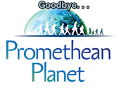 Promethean Planet Merges with ClassFlow