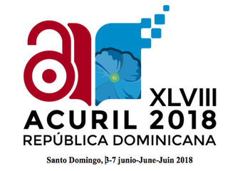 ACURIL 2018 República Dominicana: Just in Time / A tiempo/ à Temps