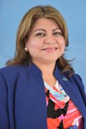 Milestone 3 Lead: Margaret Rodriguez