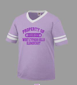 Get Your WCH Spirit Wear Here!