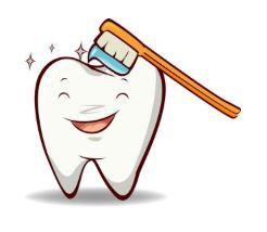 Bright Smiles Dental Sealant and Fluoride Oral Health Program