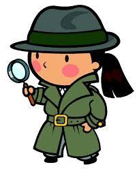 Beef Detectives - Monday, Nov 12