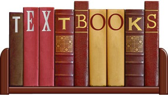 Hiding Textbooks ...?