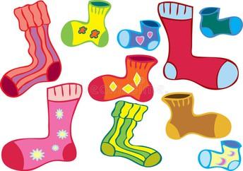 Million Misfit Sock March