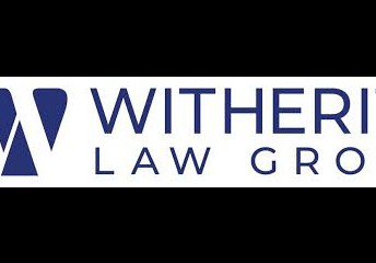 """Witherite Law Group South Atlanta High School: """"Making a Difference"""""""