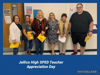 Elk Valley and Jellico High Rock Stars!