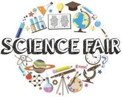Science Fair and Science Night