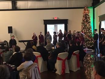 Braswell Choir