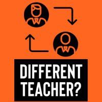 different teacher graphic
