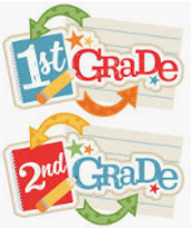First and Second Grade Virtual Schedule (Revised)