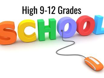 9th-12th Grade