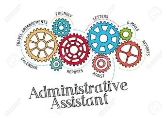 Admin. Assistants