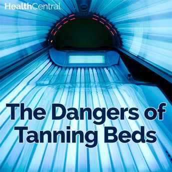 Tanning and Tanning Salon Safety Tips for Young People