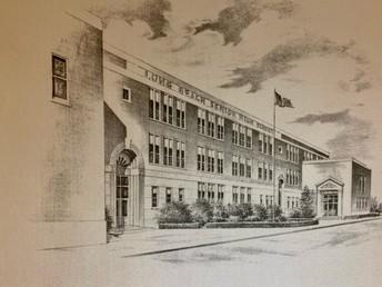Long Beach High School