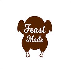 1st Grade Thanksgiving Feast Friday, 11/22