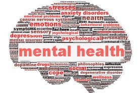 Mental Health Awareness Activity