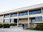 ISU Scheman Building