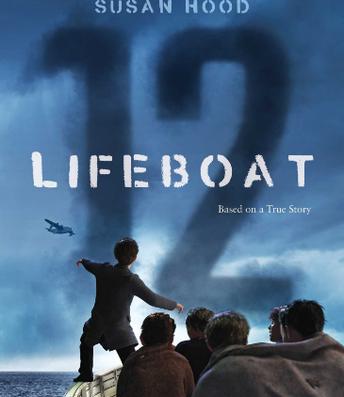 Lifeboat 12 by Susan Hood