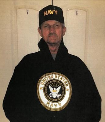 Paul Brosky - U.S. Navy