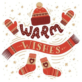 """""""Keeping Warm Through Kindness"""" Project"""