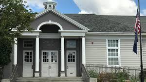Marysville K-8 School