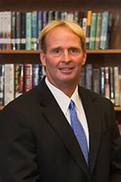 Mark White, President