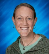 Mrs. Guengerich
