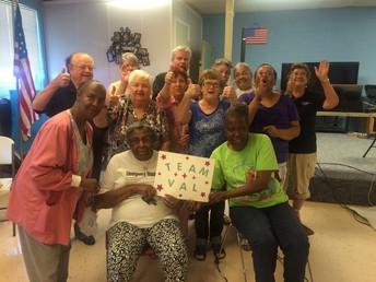 Seagoville Seniors