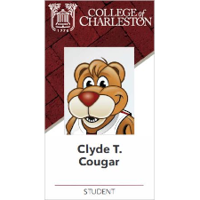 Student Cougar Card