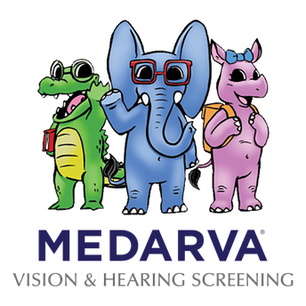 FREE Vision & Hearing Screenings [3's, Pre-K, & Kindergarten]