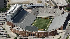 Stadium Clean Up
