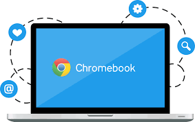 Student Chromebook Devices