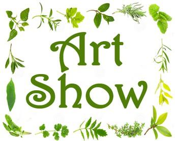 Garden Art Show