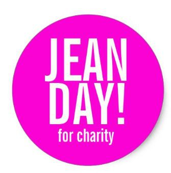 Jeans for Candlelighters of Brevard