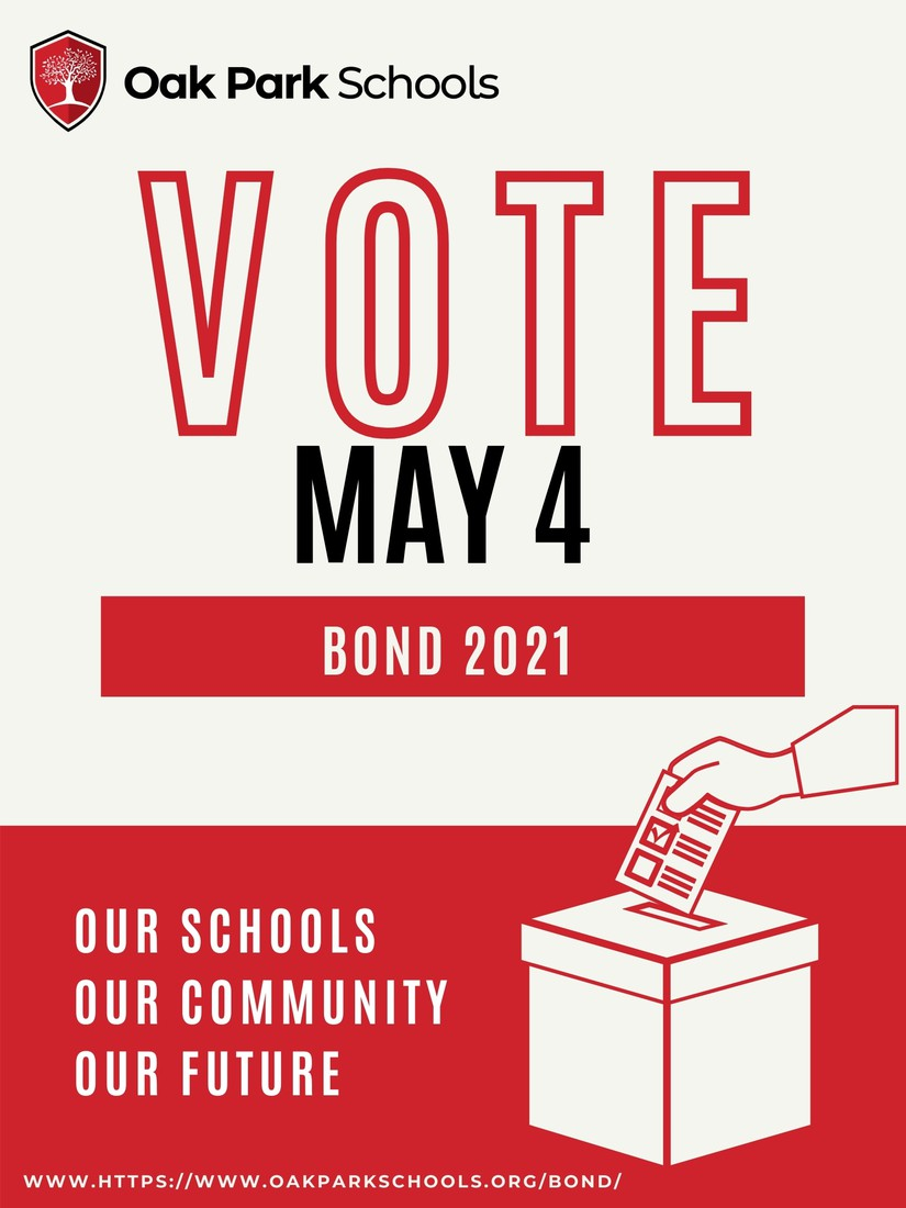 VOTE MAY 4!