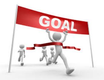 Goal Met!