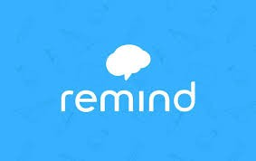 Please sign up for Remind Notifications