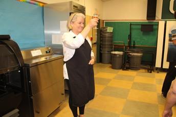 Glenwood Primaria organiza el 5º grado modales Fiesta el 31 de mayo