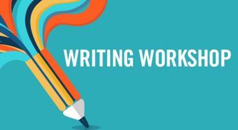 Writing Workshop for Parent-Teachers