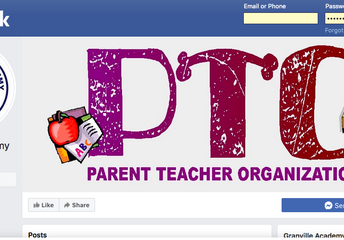 PTO Facebook Page: Like & Share