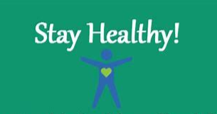 Reminder--Keep Yourself and Others Healthy During Hybrid Learning