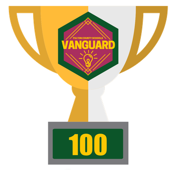 Vanguard 100!