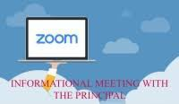 Welcome Back Zoom with Mrs. Taormina