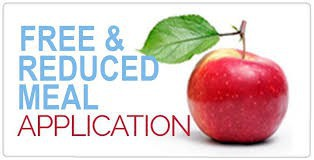 Free & Reduced Lunch Applications - REMINDER!